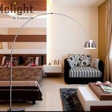 Бесплатная доставка из светодиодов складные поворотные торшер свет работа и исследование спальня исследование гостиная