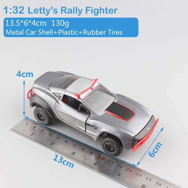 Online Shop 132 Scale Mini The Fast And Furious F8 Rally Local