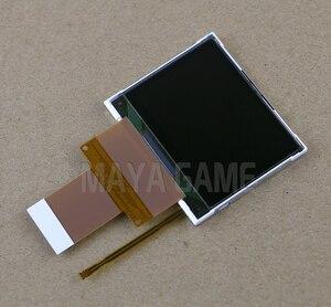 Image 2 - Alta qualidade original nova tela lcd com cabo flexível peças de reparo para gameboy micro gbm