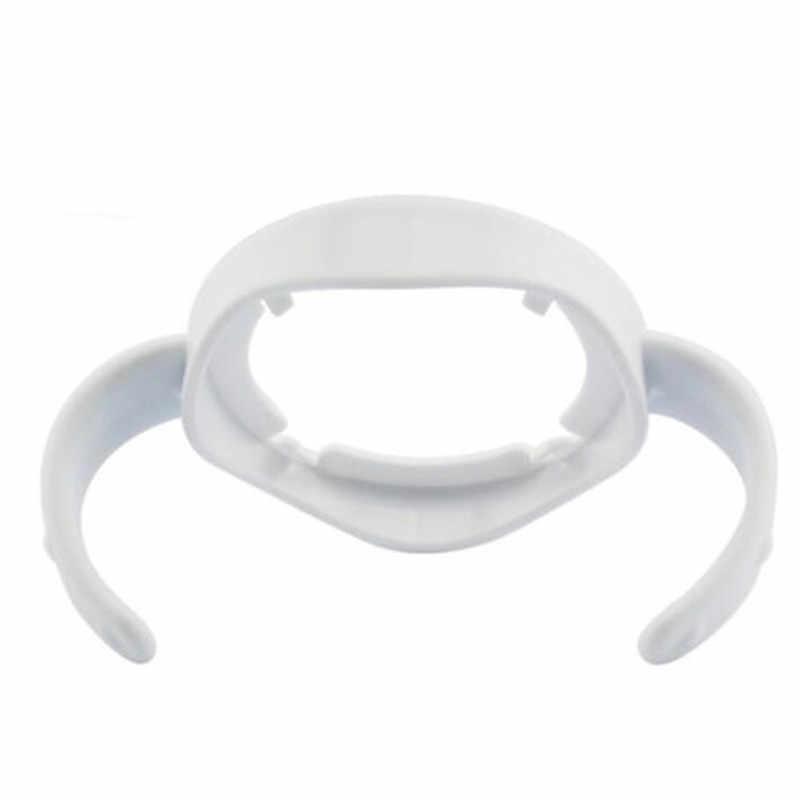 เด็กอุปกรณ์เสริม Hand Shank สำหรับขวด Grip Handle สำหรับ Avent ธรรมชาติกว้างปาก PP แก้วเด็กขวดขวด grip