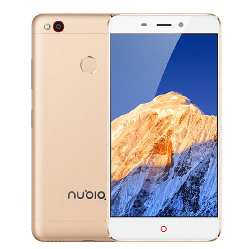 Original ZTE Nubia N1 4G LTE Mobile Phone 5000mAh 3GB RAM 64GB ROM MTK6755 Octa Core