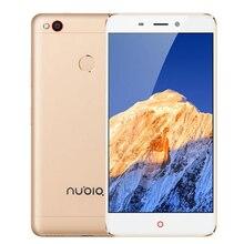 Original ZTE Nubia N1 4G LTE Mobile Phone 5000mAh 3GB RAM 64GB ROM MTK6755 Octa Core 5.5 inch Camera 13MP Fingerprint Smartphone