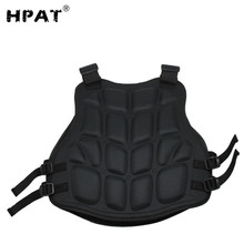 spunky Paintball Chest Protector Airsoft Vest