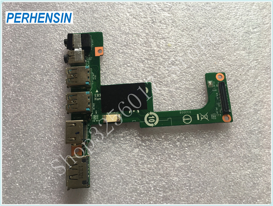 FOR MSI FOR MS-16GC GE60 15.6 USB HDMI Audio Sound Board MS-16GCB