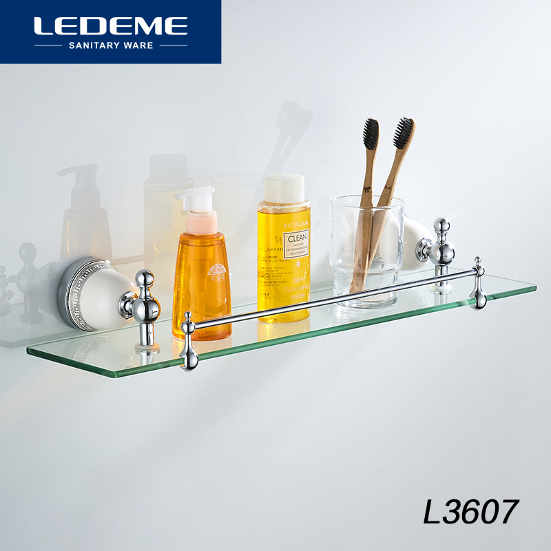 Buy chrome wall shelf and get free shipping on AliExpress.com