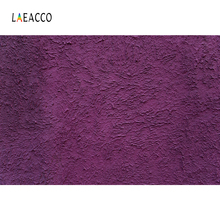 Laeacco Grunge Solid Color Wall Portrait Photography Backgrounds Customized Photographic Backdrops For Photo Studio