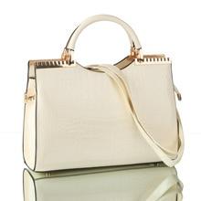2016 New Womens Fashion PU Leather Handbags Luxury Designer Famous Brand Women Messenger Bags Ladies Casual Shoulder Bag
