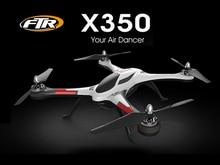 S15955 XK X350 $ NUMBER CANALES de $ Number Ejes 3D TRUCO RC Drone UAV 6G Modo RC Quadcopter FPV Aviones de Bailarín Del Aire 1000 m de Control distancia