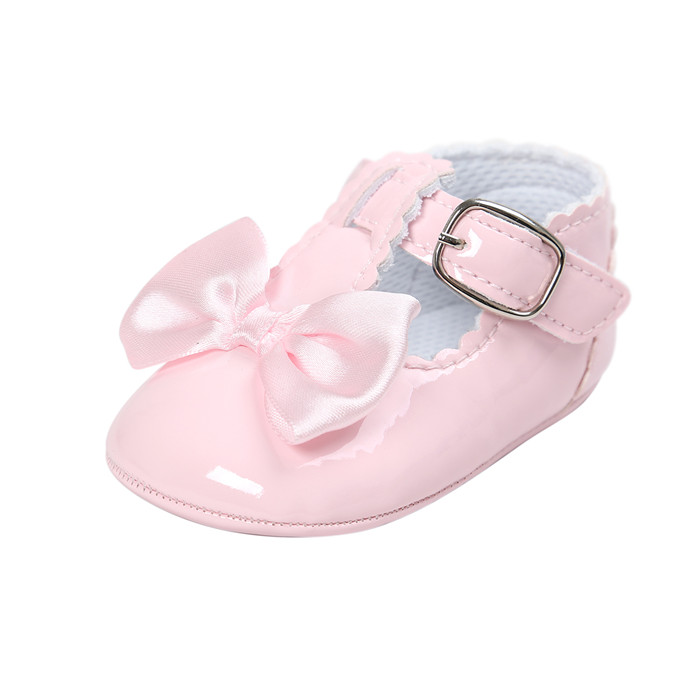 pu leather baby shoes04