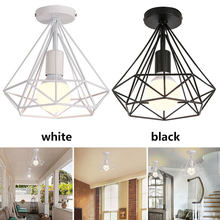 Living Room Recessed Ceiling Lights E27 Scandinavian Minimalist Parlor Chandelier Dreamlike HangLamp Bedroom Retro Hanging Lamp(China)