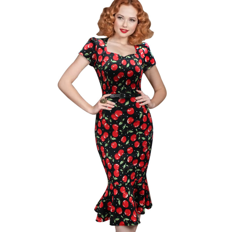 Cheap pin up style dresses