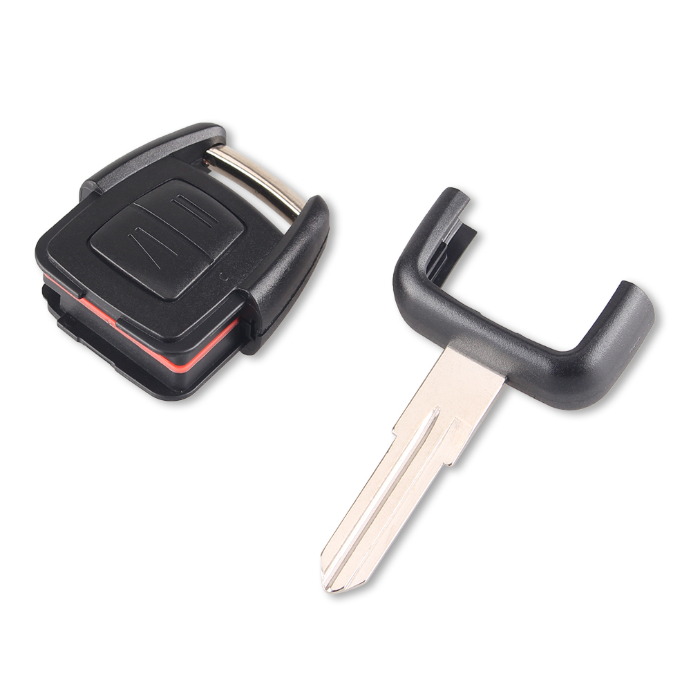 Case Chiave per Opel Astra Zafira Vectra Omega With HU46 Blade 1
