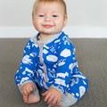 Новый 2017 Осень/Весна ребенка комбинезон одежда с длинными рукавами комбинезоны Baby Boy Девушка одежда хлопок Детская одежда комбинезон SR111