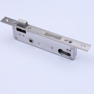 Image 4 - Electronic Door Lock, WiFi App Smart Bluetooth Digital APP Keypad Code Keyless Door Lock,Password Keyless Door Home Lock