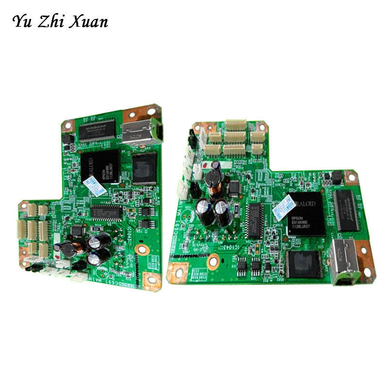 Cable Winder Digital Cables Nice High Quality Original Teardown L800 Mother Board Compatible For Epson L800 L801 R280 R290 R285 R330 A50 T50 P50 T60 Main Board