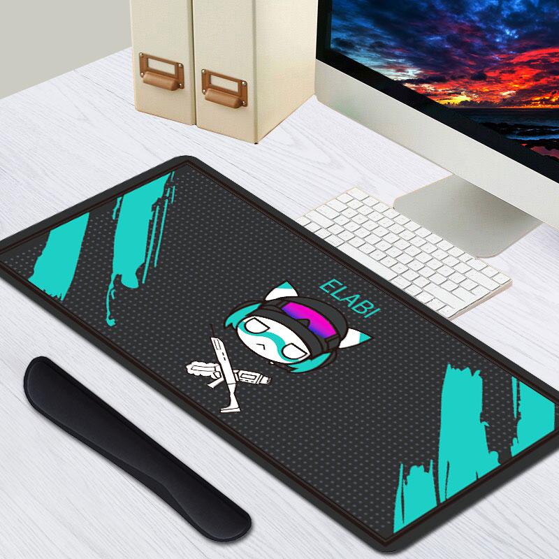 900*400 Rainbow Six Siege FUZE ECHO JAGER MIRA DOKKA Gaming Mousepad Xxl Large 900x400 Mm Rubber Gamer Xl Mouse Pad Computer Mat
