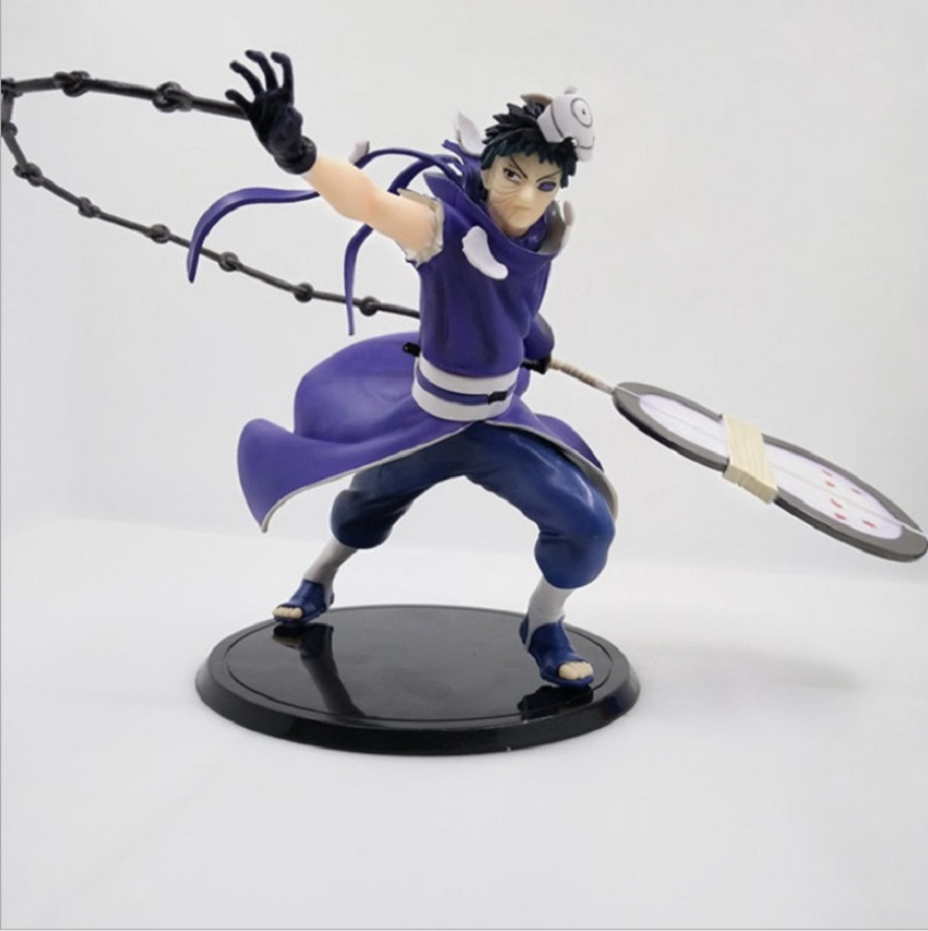 6''NARUTO Uchiha Itachi Akatsuki Shippuden Fan Scene Figura Naruto Itachi Action Figure Blue Figure Doll Toys for kids brinquedo naruto figure uchiha itachi action figure 270mm figura pvc naruto itachi collection model anime figurine naruto t