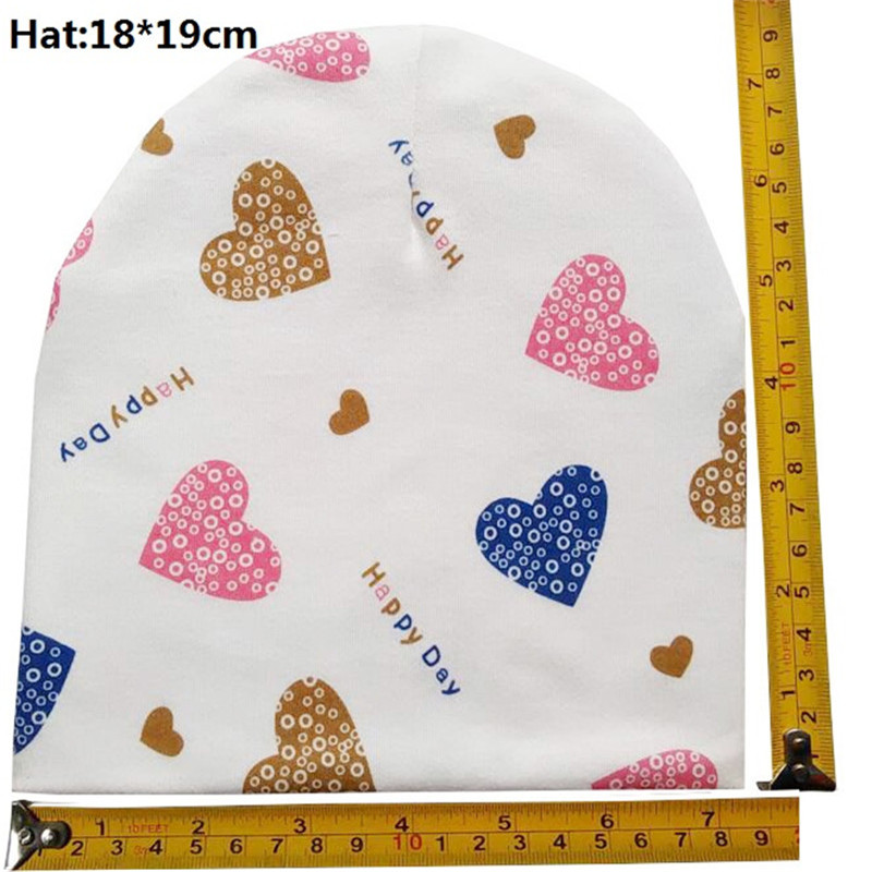 HTB16dU0RFXXXXaQXpXXq6xXFXXX8 - Baby Hat Autumn Winter Children Cotton Scarf Collar Toddler Boy Girl Beanies Infant Kids Newborn Cap Clothing Accessories