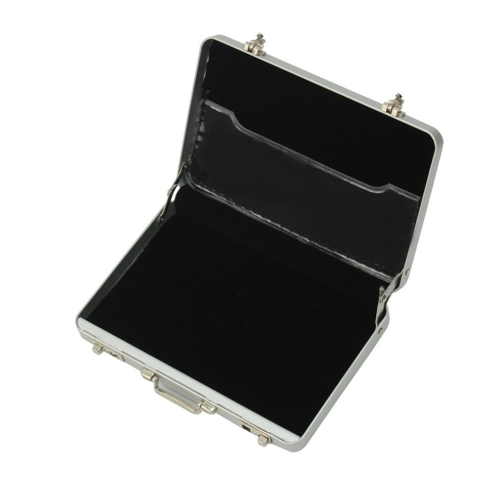Mini briefcase business card holder gallery free business cards mini briefcase business card case gallery free business cards aliexpress buy 1 x cipher password box magicingreecefo Image collections