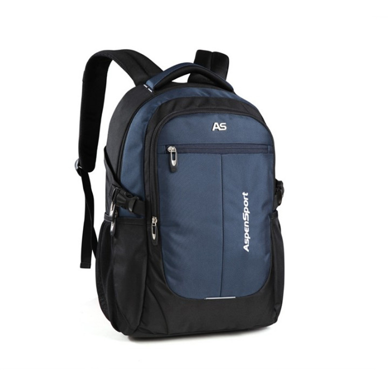 ee05a0d083f6 Hot Sale 16 Inches Laptop Backpacks Men Notebook Computer Travel Brand  Nylon Backpacks School Bag Men Women Backpacks S030-in Backpacks from  Luggage   Bags ...