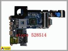 original For HP DV3 LA-4731P 530780-001 538766-001 Laptop motherboard System Board 100% Test ok