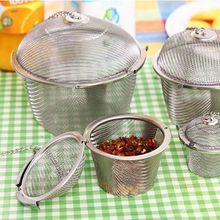Нержавеющая сталь суп вкус специй коробка корзина рассол горячий горшок шлака разделение фильтры для дуршлага инструменты для приготовления пищи