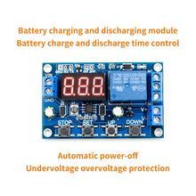 Заряд батареи/модуль сброса интегрированный вольтметр понижение напряжения/Защита от перенапряжения синхронизации зарядки/разрядки связи