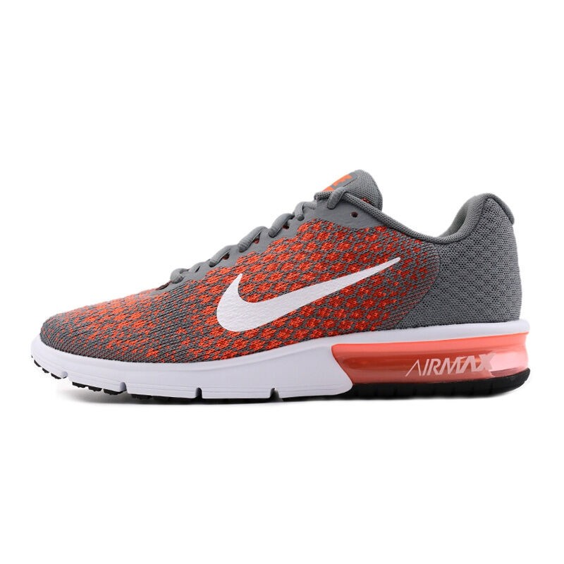 Original New Arrival 17 NIKE AIR MAX SEQUENT 2 Men's Running Shoes Sneakers 16