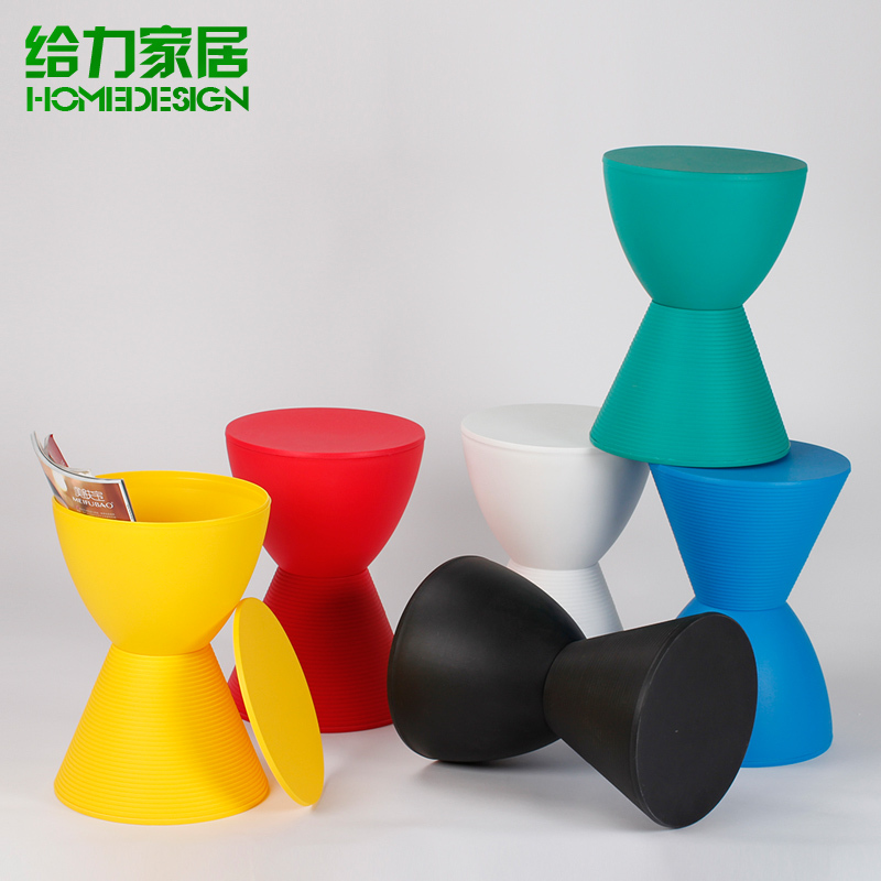 European fashion casual storage stools small plastic stool wearing his shoes storage stool stool footrest deals ... & stool Picture - More Detailed Picture about European fashion ... islam-shia.org