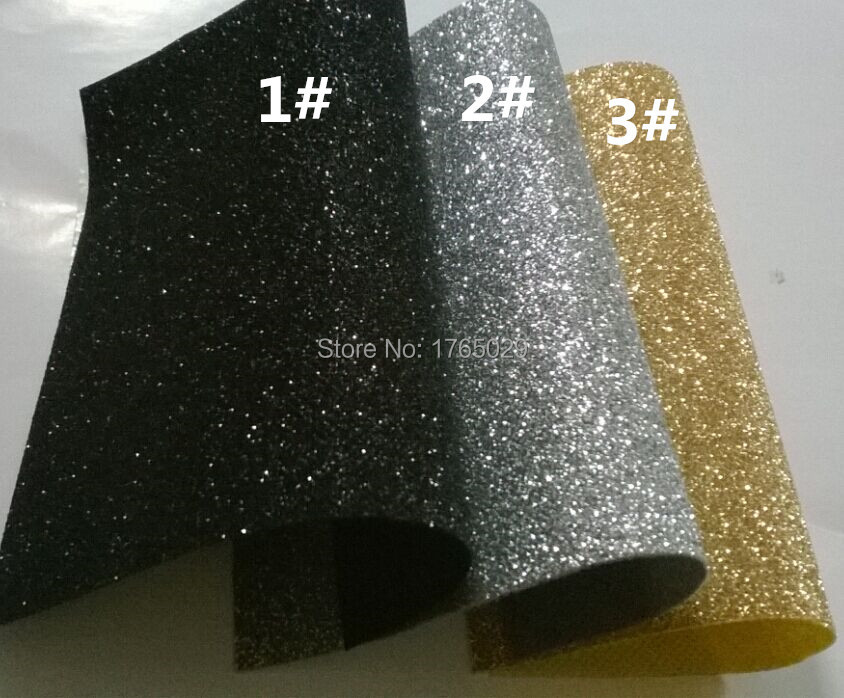 Gold Glitter Wallpaper Home