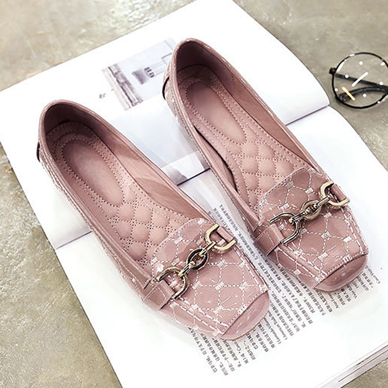 High Quality 2018 New Women Flats Pu Leather Women Shoes Brand Leisure Shoes Spring Summer Women Casual Shoes women shoes 2016 high fashion shoes men spring summer women s flats casual shoes pu leather 2016