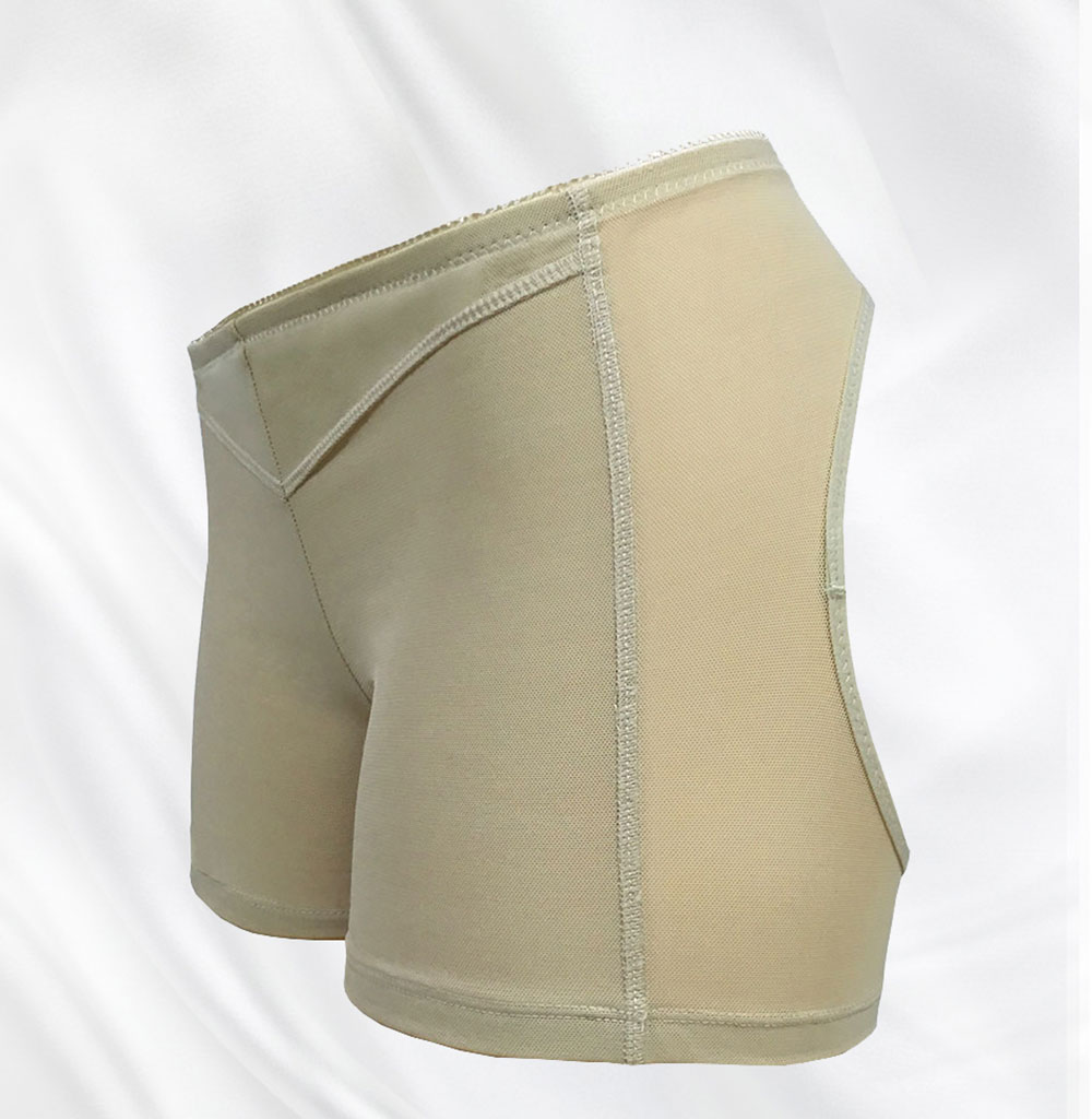 NB4002-3 Atbuty Control Pants Breathable Women  Butt Lifter Shorts with Tummy Control (8)