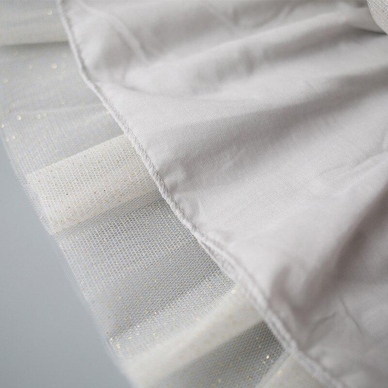 c930ccf5656d Baby Dresses For Girls Cotton Newborn Chiffon Cute Sling Bow Infant ...
