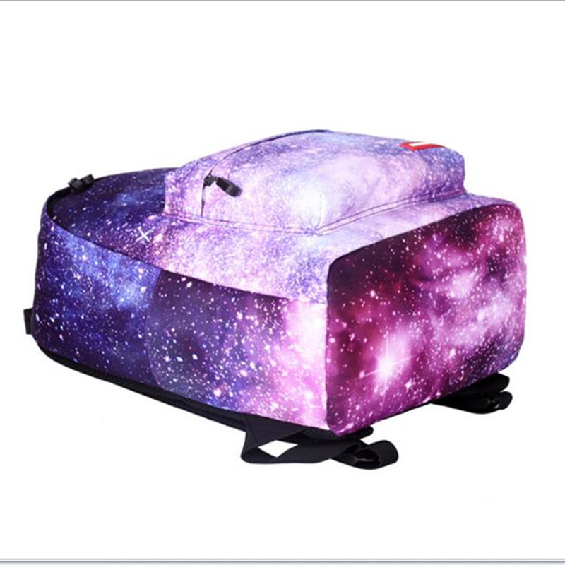 Terrific Lavender Purple Universal Printing Schoolbag For Girls Gmtry Best Dining Table And Chair Ideas Images Gmtryco