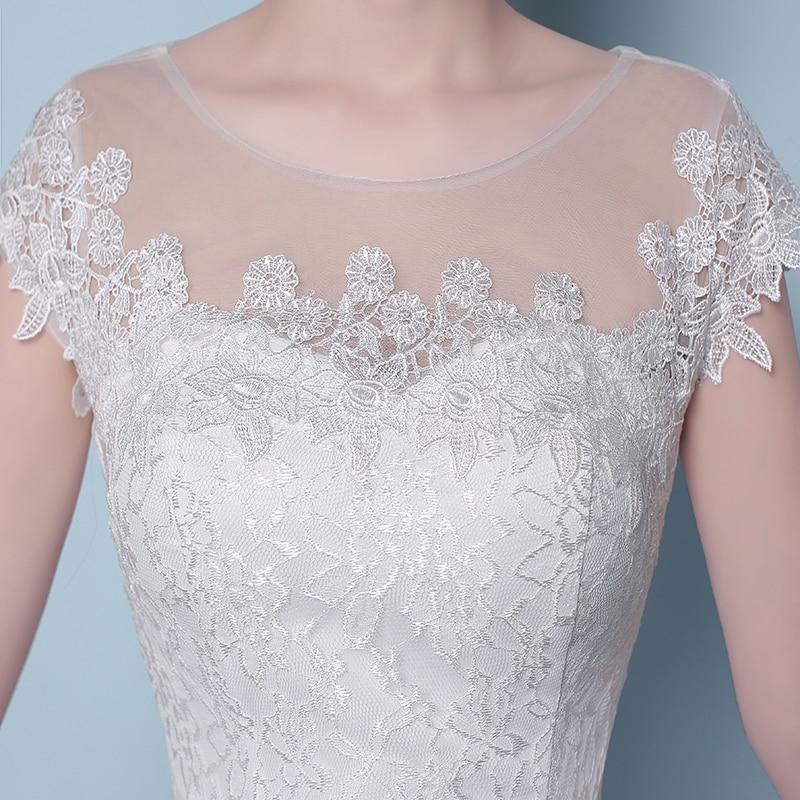 a7dcbb640a6b ... Classic Simple Elegant Beautiful Lace Flowers Mermaid Wedding Dresses  Vestidos De Noiva Robe De Mariage Bridal Dress. Αποθήκευση προϊόντος.  Μεγέθυνε την ...