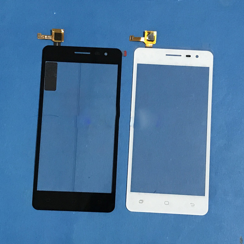 High quality For Hisense C20 Touch Screen Black White Color touch screen panel for Hisense C20S smaprtphone touch