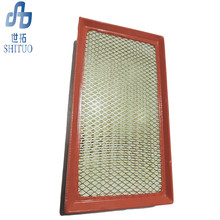 1GD 129 620 car air filter for Volkswagen auto part