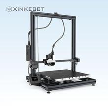 Xinkebot High Quality 3D Printer Better than Wanhao Duplicator 5S
