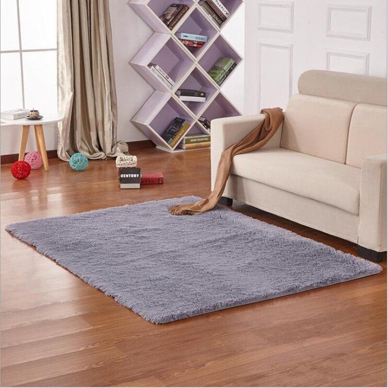1400mm x 1400mm x 45mm tapis de sol pour salon maison en peluche tissu tapis pour salon tapis pour maison livraison gratuite - 5