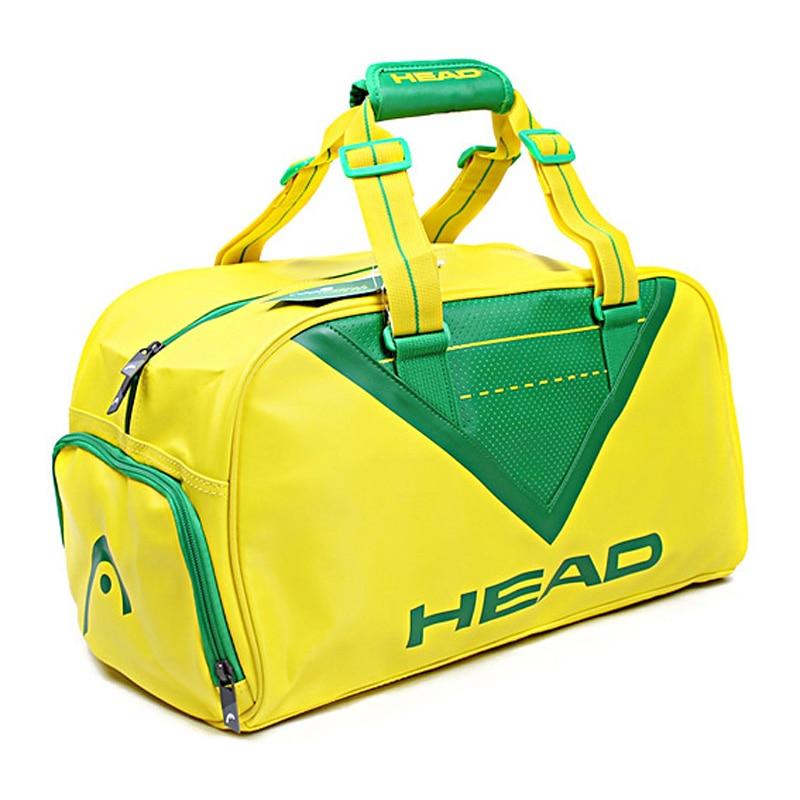 Head Professional Tennis Rackets Bag Novak Djokovic Australian Open Souvenir Limited Edition Badminton Shoulder Bag Handbag