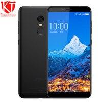 Original 360 N6 Mobile Phone 5 93inch Full Screen 6GB RAM 64GB ROM Snapdragon 630 Octa