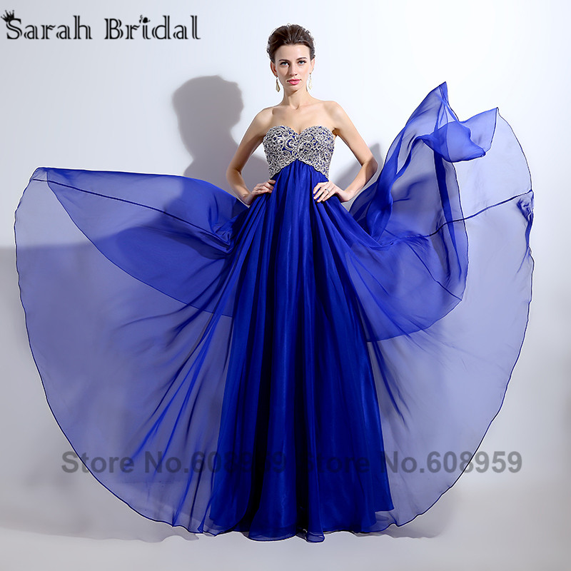 Popular Royal Blue Prom Dresses under 100-Buy Cheap Royal Blue ...