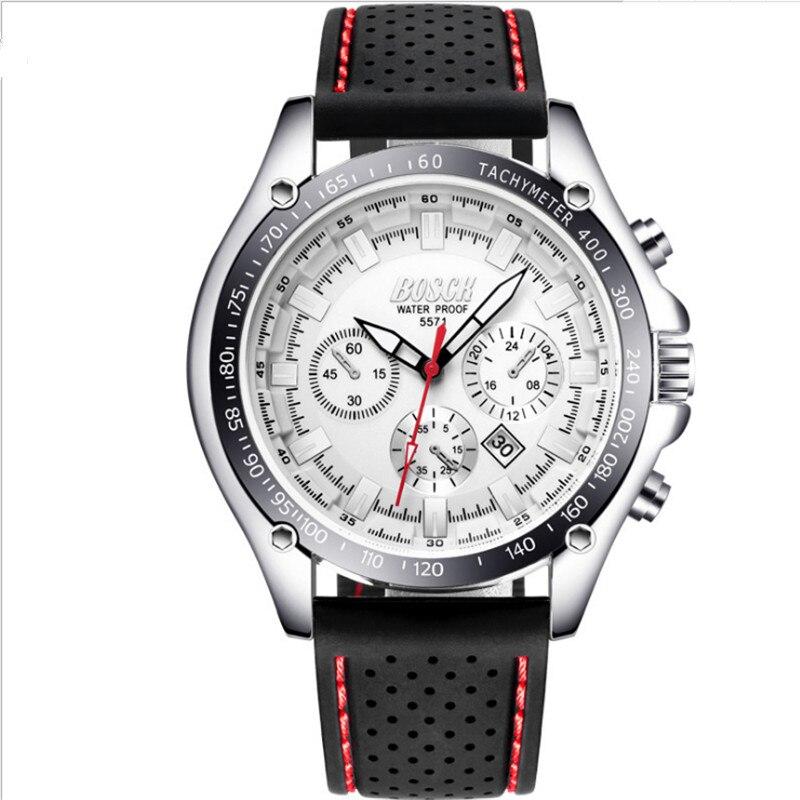 ★  Мужские модные наручные часы с кожаным ремешком  лаконичные повседневные роскошные наручные часы для ★