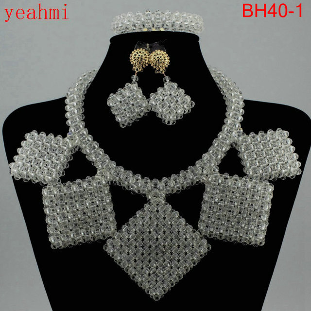 Women Jewelry Set African...