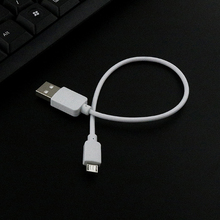 Micro USB Fast Charge Cable Data For iPh for Android Mobile Phone Wire