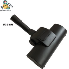 PULIRE BAMBOLA Turbo spazzola per pavimenti strumenti per Karcher 4.130 177.0 DS5500 DS5600 DS5800 VC6 VC6300 aspirapolvere Spazzola per pavimenti