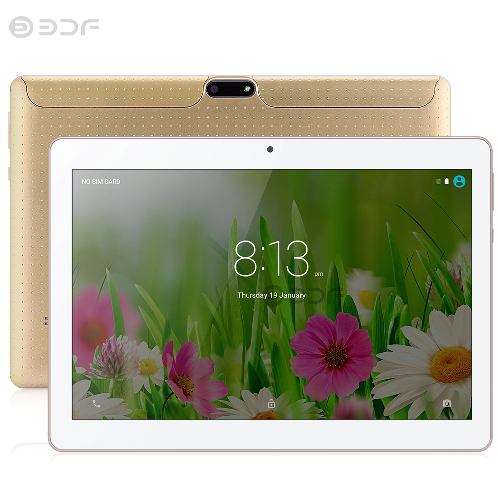 3G Phone Call Tablets 10 Inch Android 6.0 Quad Core Tablet Pc 2GB 16GB WiFi GPS Bluetooth 2G+16G Nice Tablets Pc 7 8 9 10.1 Tab