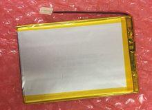 "Interiores Universal 3000 mah 3.7 V Batería Para 7 ""ostras t74 mai 3g wi-fi tableta t72 mr intercambio de polímero li-ion reemplazo"
