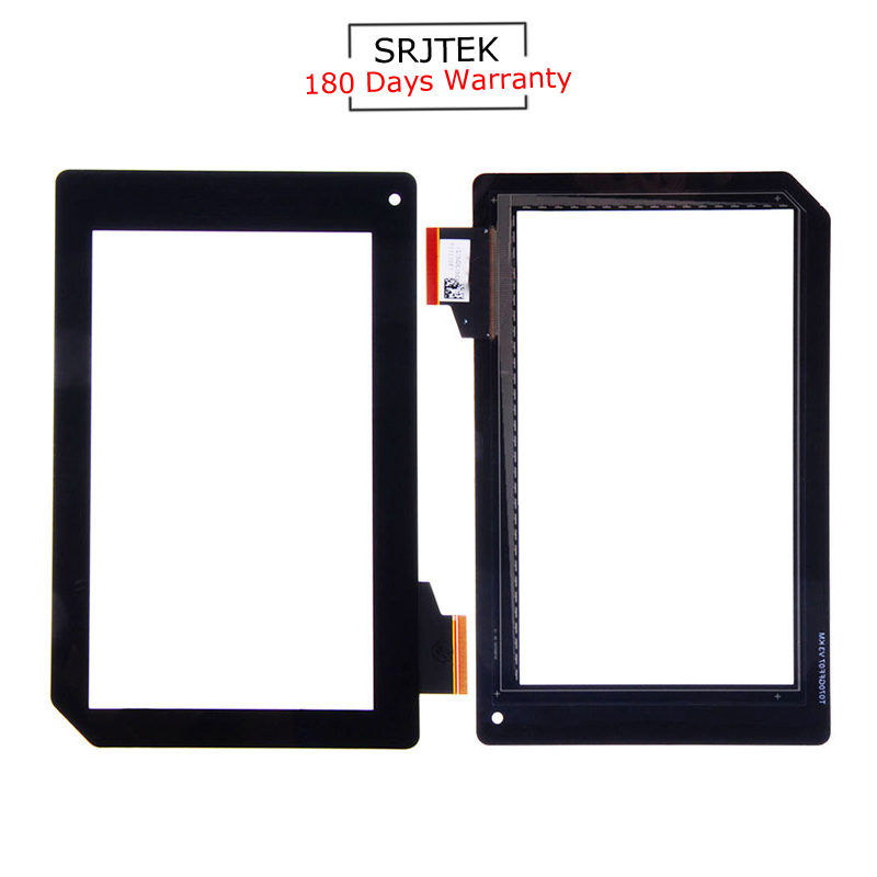купить For New Acer Iconia Tab B1-A71 B1 A71 Replacement Touch Screen Digitizer Glass 7-inch Black по цене 661.05 рублей