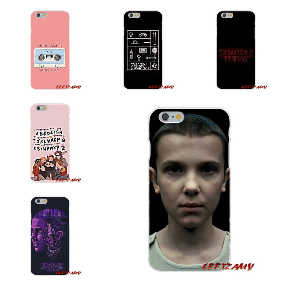Accessories Phone Shell Covers should stay should Stranger Things For Samsung Galaxy A3 A5 A7 J1 J2 J3 J5 J7 2015 2016 2017
